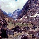 himalajskie pejzaże