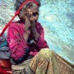 namaste - himalajskie powitanie