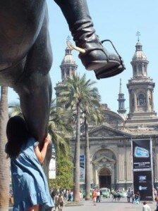 Katedra w Santiago de Chile