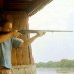 polowanie w Pantanalu
