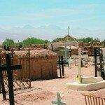 pustynny cmentarz