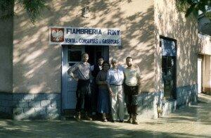 Sklep Gębarskich w Mendozie