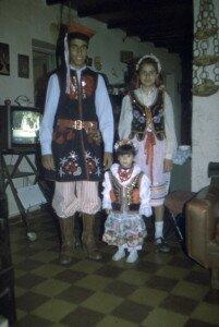 Reprezentacji Polonii z Mendozyzy