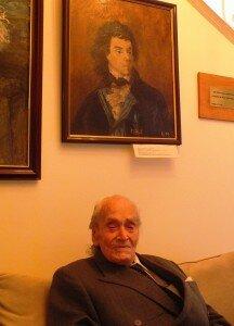 Raul Nałęcz-Małachowski i jego obrazy