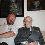 w ambasadzie RP w Santiago de Chile Raul Nałęcz_ałachowski i Jarosław Fischbach