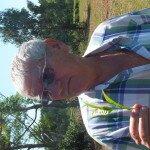 Miguel Skowron - Polski Konsul Honporowy w Argentynie z zerwanymi listkami herbaty